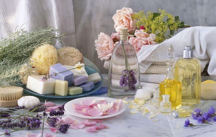 parfüm für dich, selbstgemachte kosmetische produkte aus natürlichen zutaten