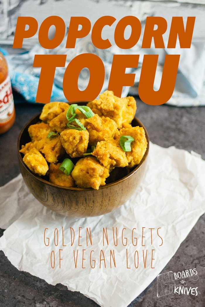 geräucherter tofu gebratener tofu ideen zum kochen und genießen popcorn idee gesünder als mais