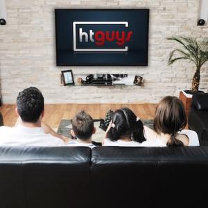 80 Fernsehwand Ideen - was ist dabei zu berücksichtigen?