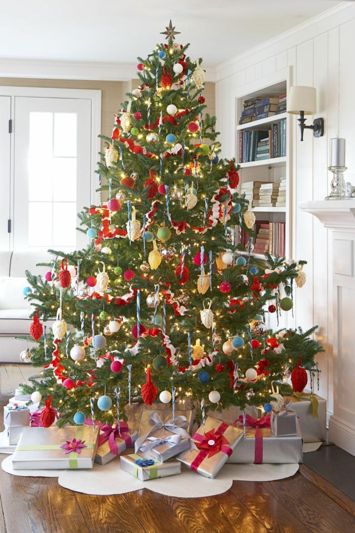 ▷ 1001 + DIY Ideen zum Thema Weihnachtsdeko basteln