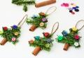 Weihnachtsdeko basteln – inspirierende DIY Ideen