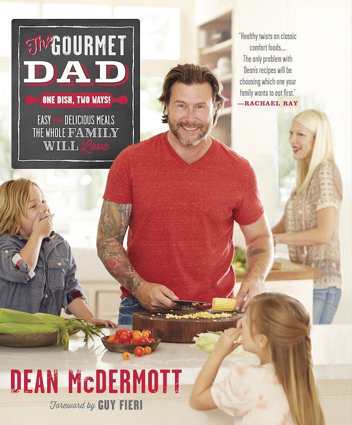 Kochbuch für Väter - die Männer kochen auch gern - Danke sagen Geschenke