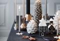 125 Weihnachtstischdeko Ideen zum Erstaunen