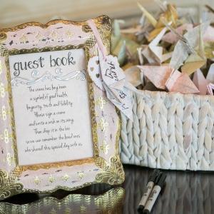 Gästebuch Hochzeit - Suchen Sie sich Ihren Favoriten aus!