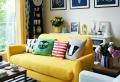 Wohnzimmer Einrichtung: So wird es zu Hause gemütlich