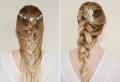 Festliche Frisuren zum Nachstylen