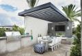 Pergola oder Terrassenüberdachung selber bauen – genießen Sie einen kühlen Sommer