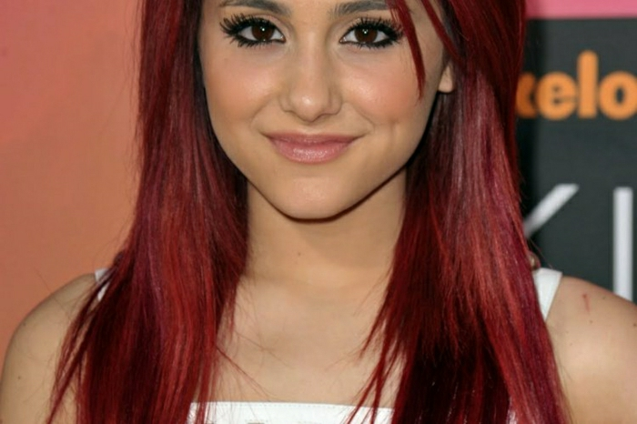 Red And Black Hair Dye Styles: 1001+ Ideen Für Rotbraune Haare