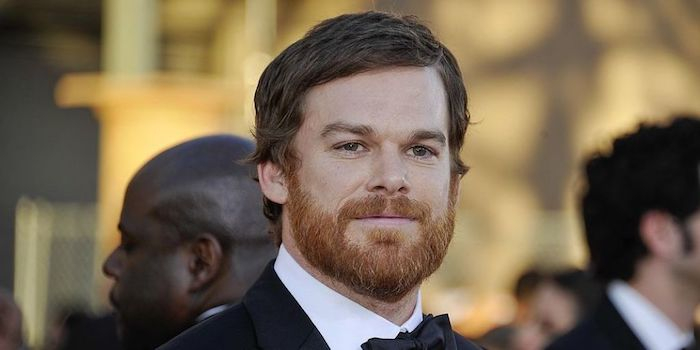 Beard dye: 5 steps to the perfect male look
