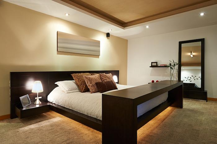 Schlafzimmer Behaglich