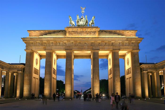 beliebteste reiseziele in deutschland berlin die hauptstadt jedes landes ist das erste das man besuchen sollte