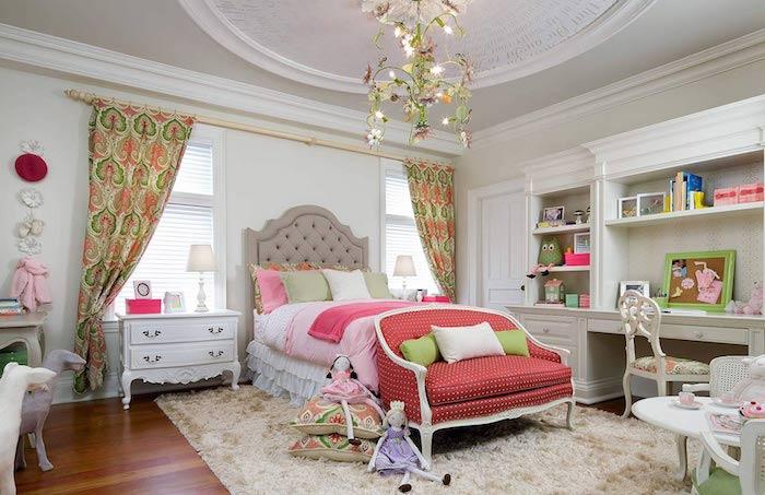 jugendzimmer ideen shabby muster ideen im zimmer erhabener stil im kinderzimmer wohnungsdesign im gleichen stil puppen auf dem boden