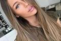 Dunkelblonde Haare für einen perfekten Look