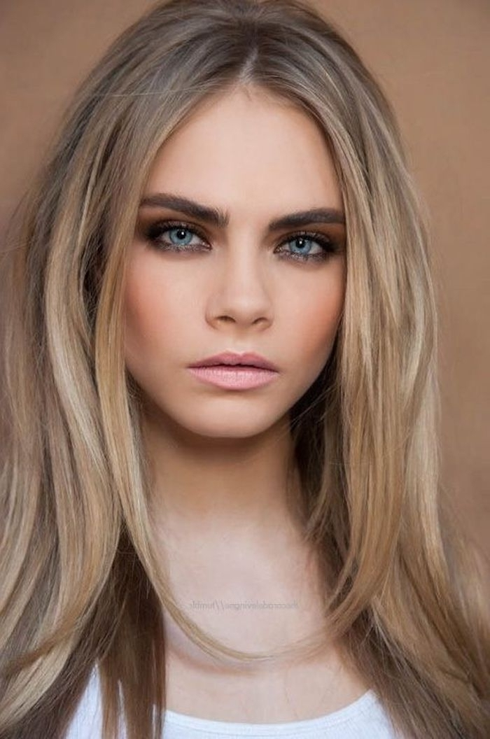 Dark Blond Hair For A Perfect Look Heandshelifestyle Com
