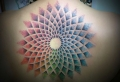 Mandala Tattoo: Symbolik und Interpretation