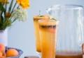 Apricot Farbe für mehr Optimismus und Fröhlichkeit