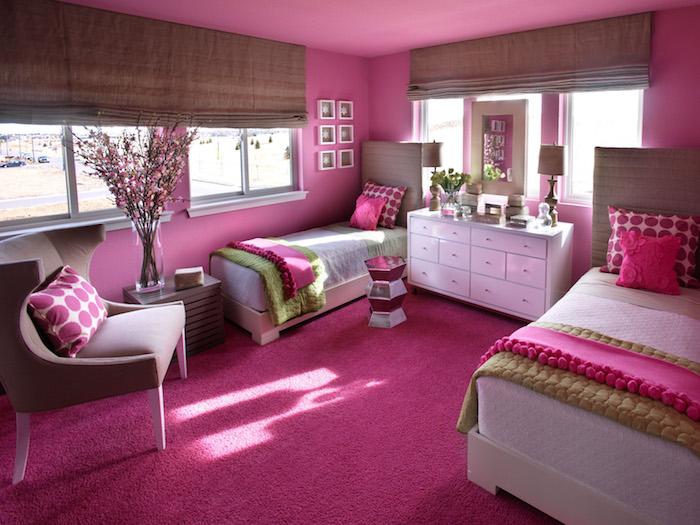 Uberlegen 140 Märchenhafte Jugendzimmer: Kreative Ideen Für Mädchen |  Einrichtungsideen .