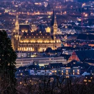 Beliebte Reiseziele in Deutschland - 15 Großstädte zum Besuchen