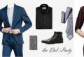 Silvester Outfit für Sie und für Ihn: Fashion Inspiration 2017/2018