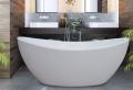 Worauf sollte man bei der Auswahl einer freistehenden Badewanne achten?