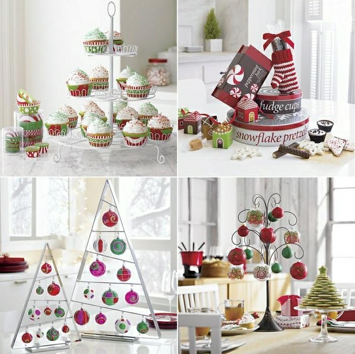 1001 ideen zum thema fensterbank weihnachtlich dekorieren effektvolle dekoideen. Black Bedroom Furniture Sets. Home Design Ideas
