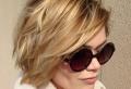 Frisuren für dünnes Haar: Schnitte, Volumentricks, Styling