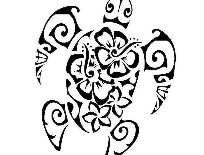 1001 Ideen Und Bilder Zum Thema Maori Tattoo Und Seine Bedeutung