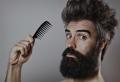 Bart färben: 5 Schritte zum perfekten männlichen Look