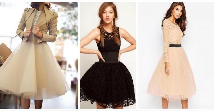 boho jacke über das kleid tragen schwarze balletkleider oder beige was bevorzugen sie