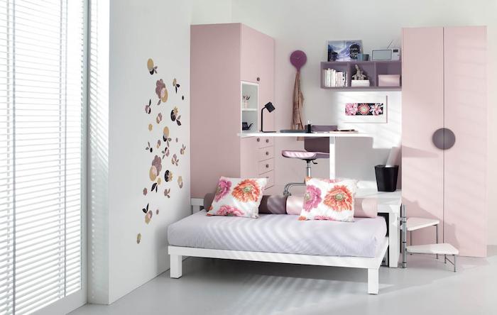 140 Märchenhafte Jugendzimmer: Kreative Ideen Für Mädchen |  Einrichtungsideen ...