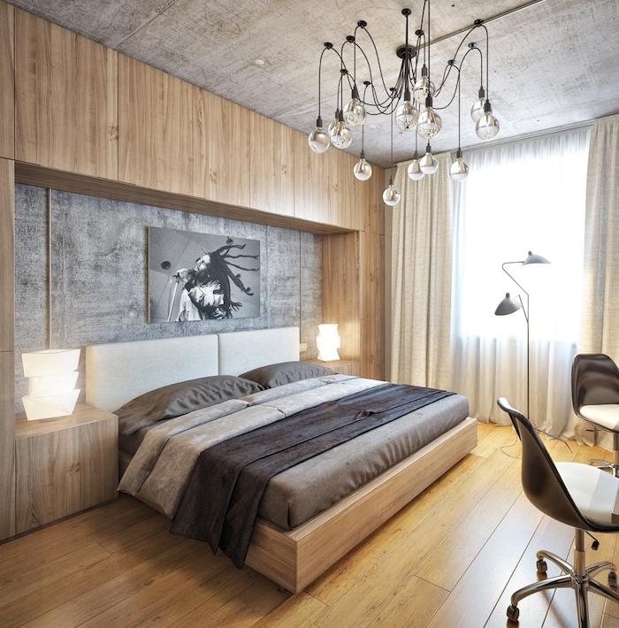 harmonisches licht schönes schlafzimmer design zu hause ideen für das schlafzimmer deko