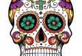 Der mexikanische Totenkopf Tattoo und seine Bedeutung