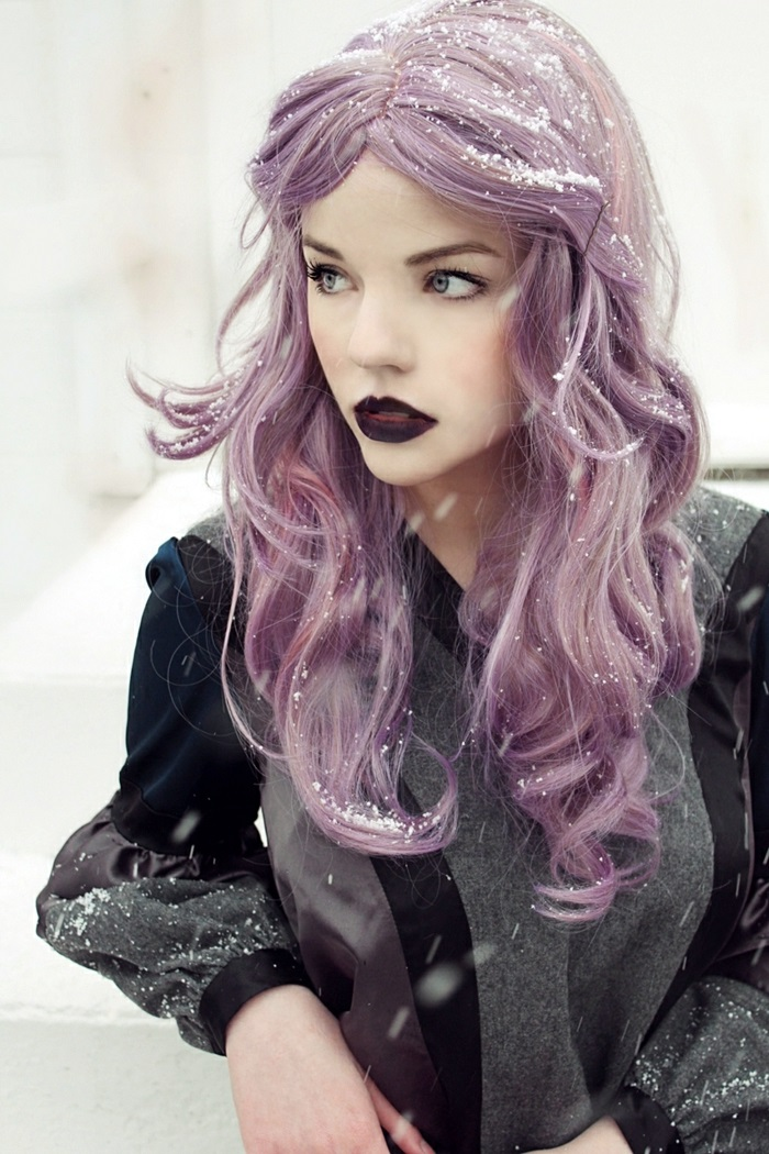 pastel hair color useful information and tips for proper care lifestyle trends tips