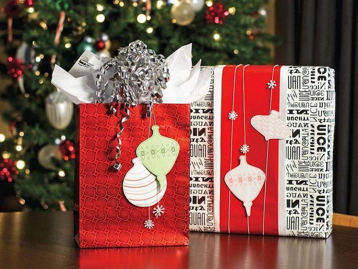 Schachtelvorlage - kleine Schachtel für Geschenke mit kleinen Dekorationen