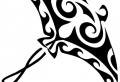 Maori Tattoo – 37 Ideen und Bilder!