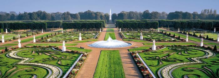 die schönsten orte der welt hannover hannoverschen sehenswürdigkeiten herrenhäuser gärten