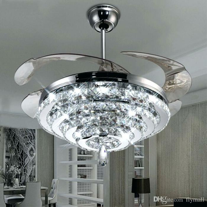 Lampe mit weißem Licht, runder Lampenschirm aus Metall mit ausgefallenem Design