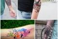 101 Ideen und Inspirationen für ein Unterarm Tattoo