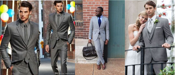 drei coole ideen für graue hose outfit oder grauer anzug zum stilvollen outfit ideen für männer elegant zu jedem anlass