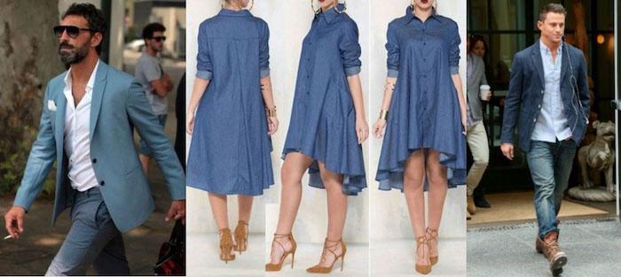 ▷ 1001 + Ideen wie blauer Anzug, braune Schuhe und passende