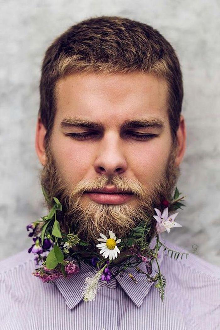 Outfit für männer mit glatze