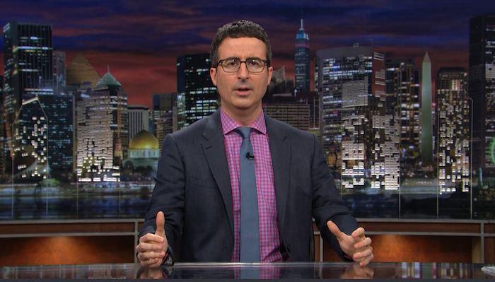 mann im anzug ideen zum stylen wie die prominenten fernsehen nachrichten tv-show graues sakko rosa hemd blau-graue krawatte