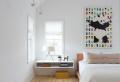 Skandinavisches Schlafzimmer – fantasiereiche Einrichtungsideen im minimalistischen Stil