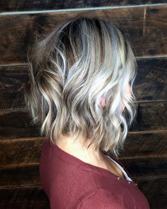 1001 Ideen Für Silberblond Als Haarfarbe Die Ihnen Inspirieren