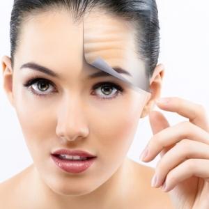 Biotin Anti Falten Gel -  die Kosmetik der Zukunft