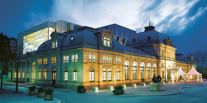 schöne urlaubsziele zum besuchen in dem heimatland deutsche sehenswerte kleinstädte baden baden architektur