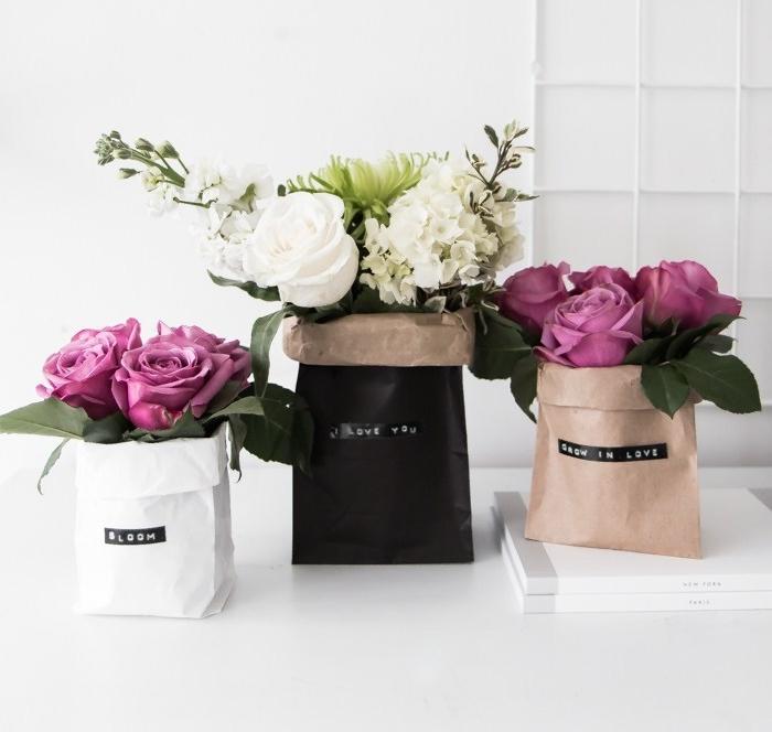 klassische geschenke zum valentinstag für damen und mädchen alle frauen zu hause mit blumen überraschen