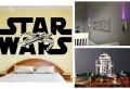 Star Wars Kinderzimmer gestalten – Tipps und einzigartige Bilder!