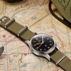 Die Militäruhren und ihre Geschichte