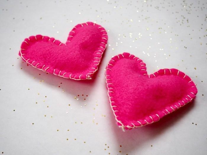 herzen zum schönen valentinstag kleine herzchen selber machen und schenken diy symbolische geschenke